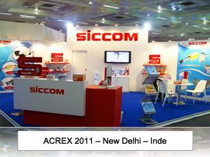 salon Acrex 2011