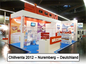 salon Chillventa 2012
